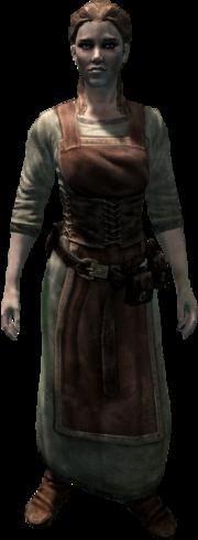Сіґрід (Skyrim) 2