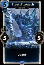 Frost Atronach Legends