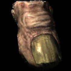 Палець велетня