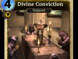 Divine Conviction