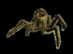 Двемер павук