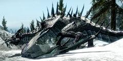Морозний дракон