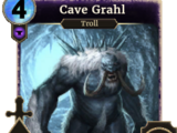 Cave Grahl