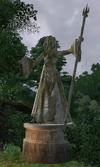 Верміна (статуя Obl)