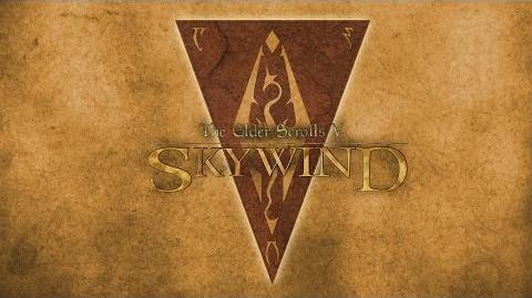 Skywind - Официальное видео о создании №1 RUS