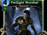 Twilight Werebat