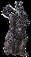 Ісґрамор (статуя)