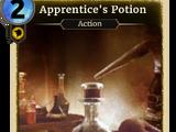 Apprentice's Potion