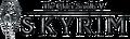 Скайрім Лого