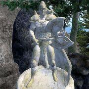 Статуя Боетії (Oblivion)