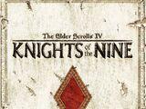 The Elder Scrolls IV: Knights of the Nine