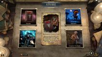 Крамниця TESL після Houses of Morrowind