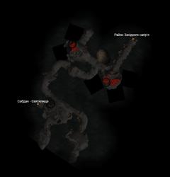 Сабдан (карта)