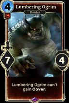 Lumbering Ogrim