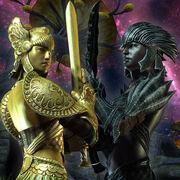 Ауріл і Мазкен