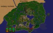 Лілмот на мапі