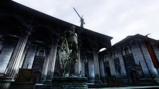Статуя Мар