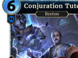 Conjuration Tutor