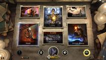Гол. меню після Houses of Morrowind
