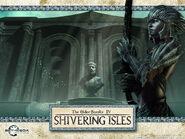 Темний звабник (Shivering Isles)