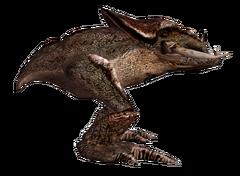 Кагуті (Morrowind)