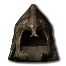 Вовчий шолом