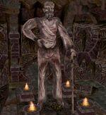 Статуя Шеогората (Morrowind)