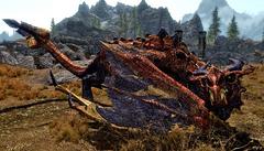 Стародавній дракон