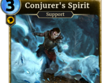 Conjurer's Spirit