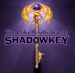 TES Travels - Shadowkey