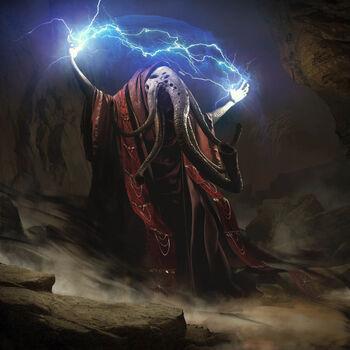 Ascended Sleeper Legends Art