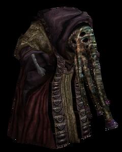 Ascended Sleeper Morrowind