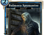 Balmora Spymaster