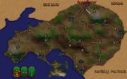 Драгонстар (Arena) на мапі