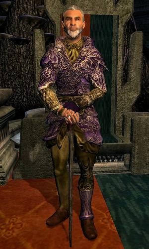 Sheogorath (Oblivion)