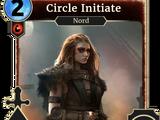 Circle Initiate
