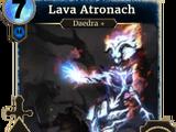 Lava Atronach