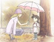 Ran de petita i Fusae