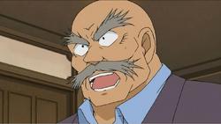 Jirokichi Suzuki