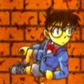 Imatge Lateral d'en Conan Volum 83