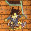 Imatge Lateral d'en Conan Volum 77