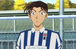 Hideo Akagi