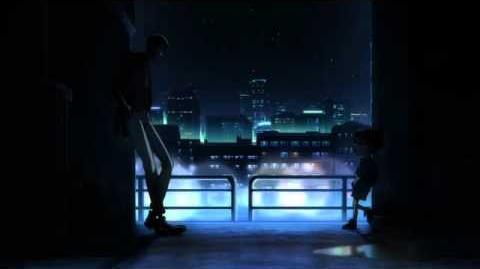 Lupin the 3rd vs Detective Conan ver. Conan tràiler