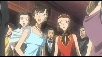 Detective Conan Strategy Above the Depths - Japanese Trailer 2005