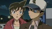 Shinichi i Ran