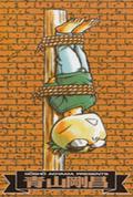 Mort de l'Aoyama Volum 79