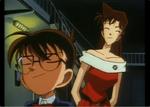 Ran falsa amb vestit vermell