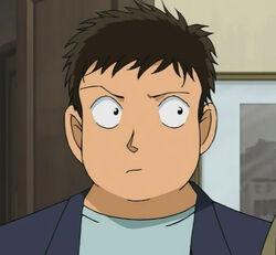 Detectiu Chiba
