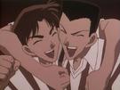 Hideo i Naoki