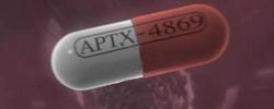 APTX 4869 Anime